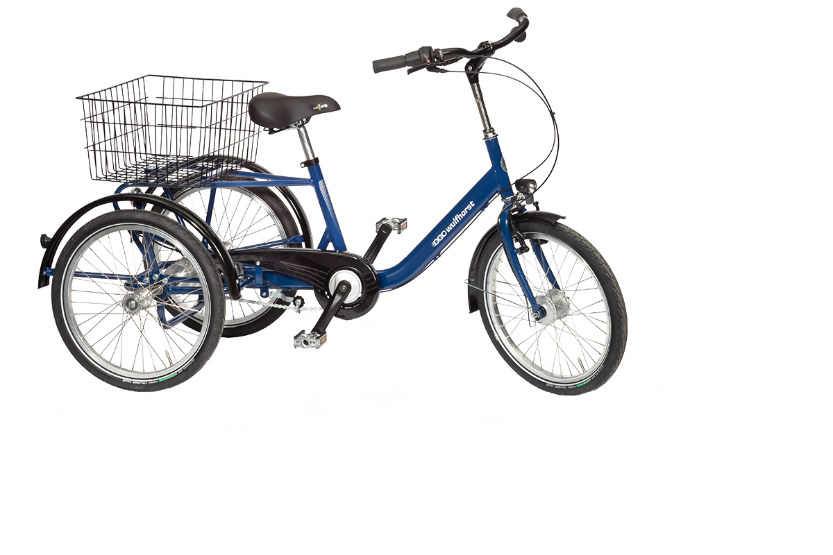 Contura tricycle