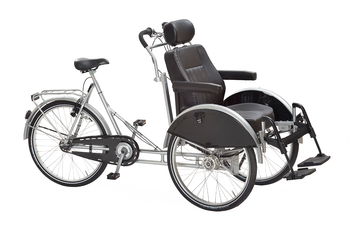Forus tricycle